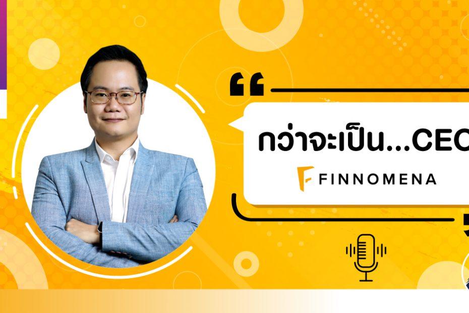 CEO Finno