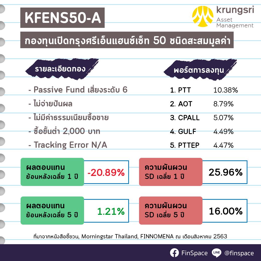 สรุป KFENS50-A
