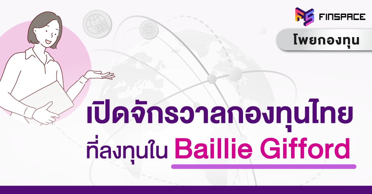 กองทุนไทยที่ลงทุนใน-Baillie-Gifford
